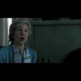 Elise (LIN SHAYE) erklärt Renai (ROSE BYRNE) und Josh Lambert (PATRICK WILSON) den wahren Grund für die unheimlichen Ereignisse im Haus - Szene Poster