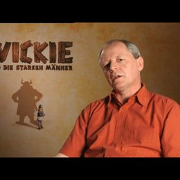 "Olaf Krätke (""Urobe"") über Regisseur Bully - Interview Poster"