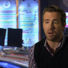 Ryan Reynolds -Turbo - über die Idee zu dem Film Turbo - OV-Interview Poster
