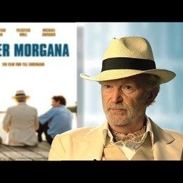Michael Gwisdek über seine Rolle - Interview Poster