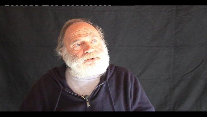 Bruno Ganz über sein Interesse am Erzählen - Interview Poster