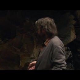 "Peter Jacksons erster Videoblog vom ""Hobbit""-Dreh - OV-Featurette Poster"
