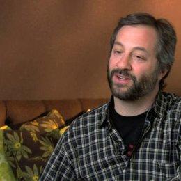 Judd Apatow über seine Identifizierung mit dem Film - OV-Interview Poster