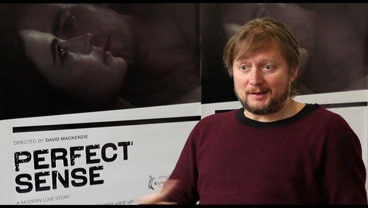 David Mackenzie -Regisseur- über den Film I - OV-Interview Poster