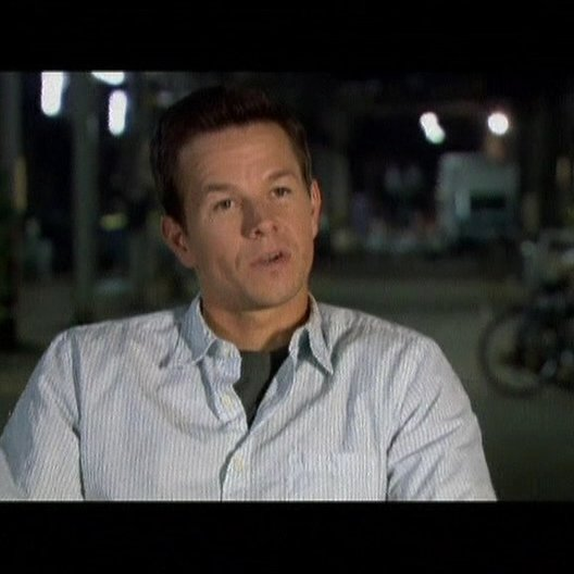 Interview mit Mark Wahlberg (Elliot Moore) - OV-Interview Poster