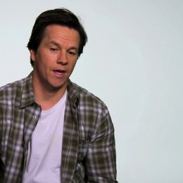 Mark Wahlberg den Film - OV-Interview Poster