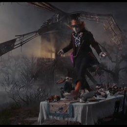 Alice im Wunderland - Trailer Poster