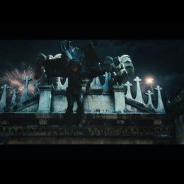 Die drei Musketiere - Teaser Poster