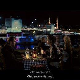 Incir Reçeli 2 - OV-Trailer Poster