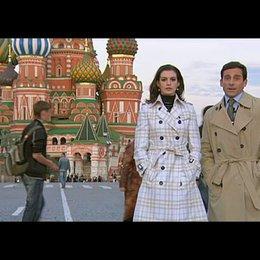 Grüße aus Moskau - OV-Featurette Poster