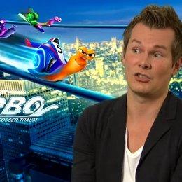 Malte Arkona - Turbo - über seine Rolle - Interview Poster