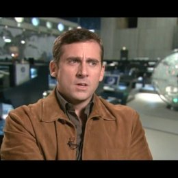Interview mit Steve Carell (Maxwell Smart) - OV-Interview Poster