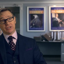 Paul Feig - Regisseur - über Ashburn - OV-Interview Poster