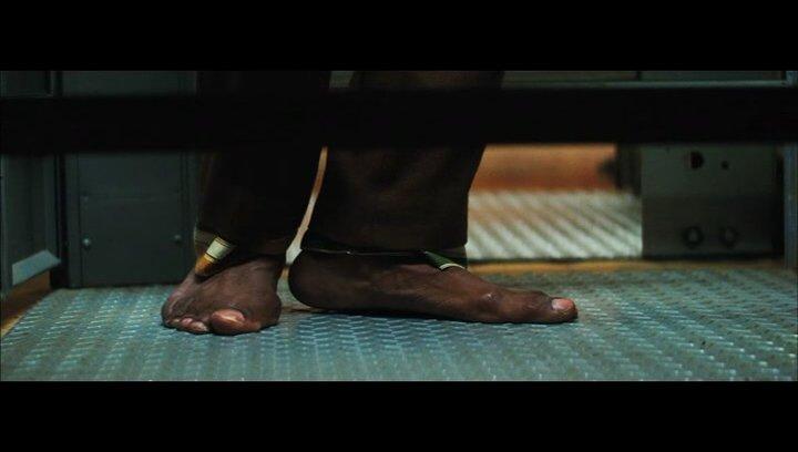 The Soloist (Englisch) - OV-Trailer Poster