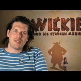 "Nic Romm (""Tjure"") über den Film - Interview Poster"