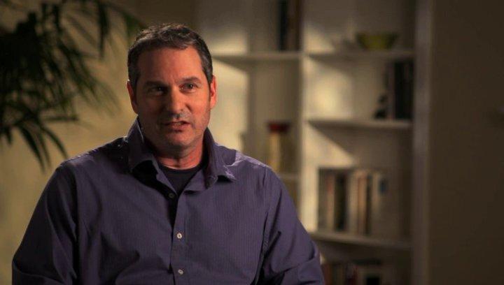 Scott Frank über die Figur Matt Scudder - OV-Interview Poster