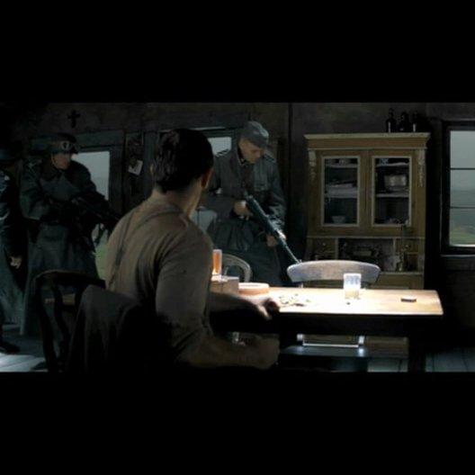 Inglourious Basterds - Trailer Poster