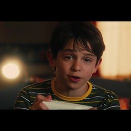 Diary of a Wimpy Kid - OV-Trailer Poster