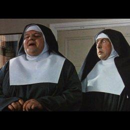 Nonnen auf der Flucht - OV-Trailer Poster