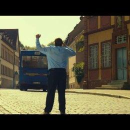 Die Busfahrt - Szene Poster