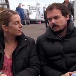 Victoria Mayer und Johannes Allmayer über den Film - Interview Poster