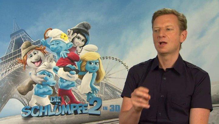 Michael Kessler -Hauie- über die Vielfalt des Films - Interview Poster
