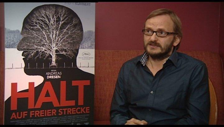 Milan Peschel über sein Tagebuch auf dem iPhone - Interview Poster