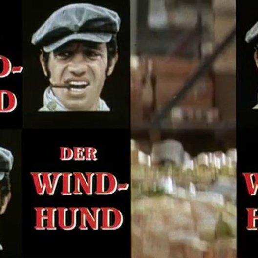 Der Windhund - Trailer Poster