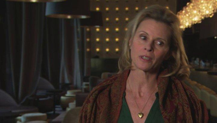 Leslie Malton - Helene - über Helenes Trennung von Carl - Interview Poster