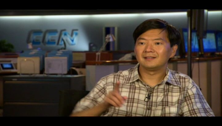 """Ken Jeong - """"Angus"""" / über den Film - OV-Interview Poster"""