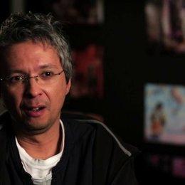 Pierre Coffin über Grus verletzliche Seite - OV-Interview Poster