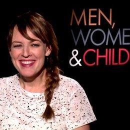 Adam Sandler und Rosemarie Dewitt - Don Truby und Helen Truby - darüber warum ihre Rollen fremdgehen - OV-Interview Poster