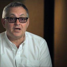 Brian Percival - Regisseur - darüber, was das Publikum erwartet - OV-Interview Poster