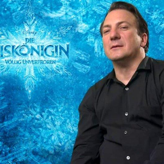 Robert Palfrader - Synchronstimme Herzog von Pitzbühl - über seinen ersten Disney Moment - Interview Poster