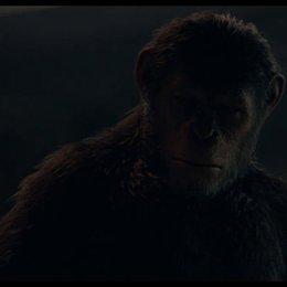 Planet der Affen: Revolution - Trailer Poster