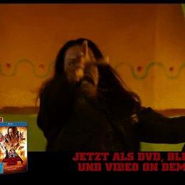 Machete Kills (VoD-/BluRay-/DVD-Trailer) Poster