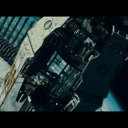 G.I. Joe : Die Abrechnung - Trailer Poster