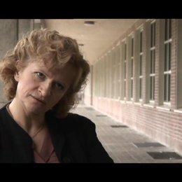 Interview mit Johanna Gastdorf (Frieda Knef) Poster