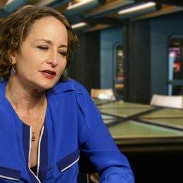 Nina Jacobson - Produzentin - über Locations - OV-Interview Poster