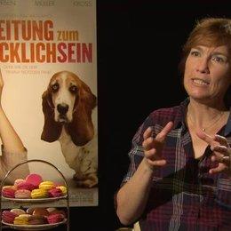 Sherry Hormann - Regisseurin - über den Feinkostladen Blechschmids - Interview Poster