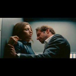 """""""Ich versuch dich zu retten."""" - Szene Poster"""