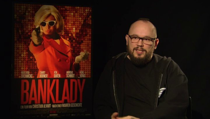 Christian Alvart - Regisseur - über den Wahrheitsgrad des Films - Interview Poster