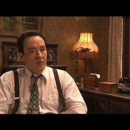John Cusack (Paul Soames) über seine Rolle - OV-Interview Poster