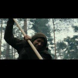 Robin Hood - Trailer Poster