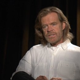 "William H. Macy - ""Father Brendan"" über den Regisseur Ben Lewis - OV-Interview Poster"