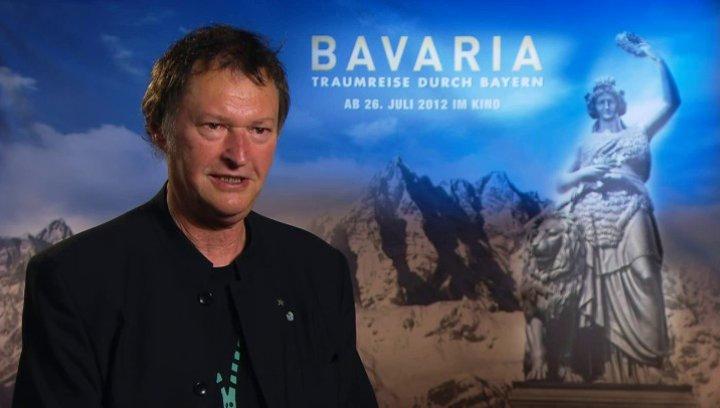 Hans Jürgen Buchner Haindling Musik über den Klang von München - Interview Poster