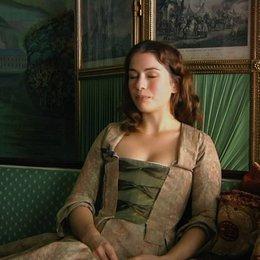 Henriette Confurius - Charlotte von Lengefeld - über das Verhältnis der Schwestern - Interview Poster