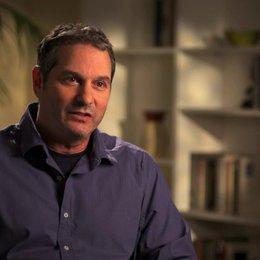 Scott Frank über Liam Neeson und Matt Scudder - OV-Interview Poster
