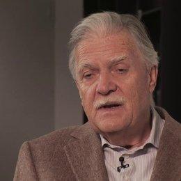 Michael Ballhaus (DOP) über die außergewöhnlichen Dreharbeiten - Interview Poster