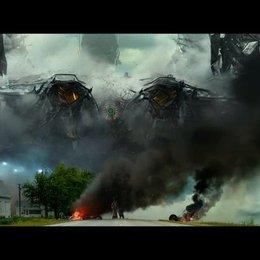 Transformers: Ära des Untergangs - Trailer Poster